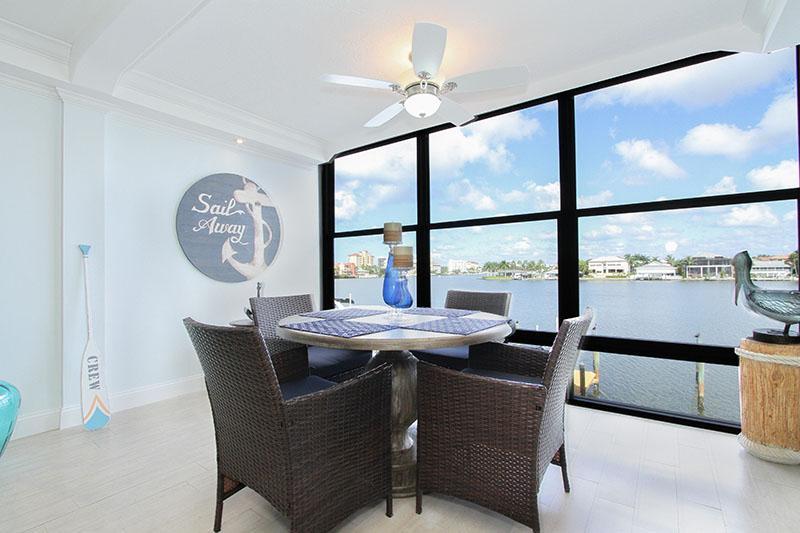 Lanai View 2 - Barefoot Pelican - Naples - rentals