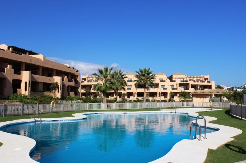 1805 - 2 bed apartment Casares Beach - Image 1 - Casares - rentals