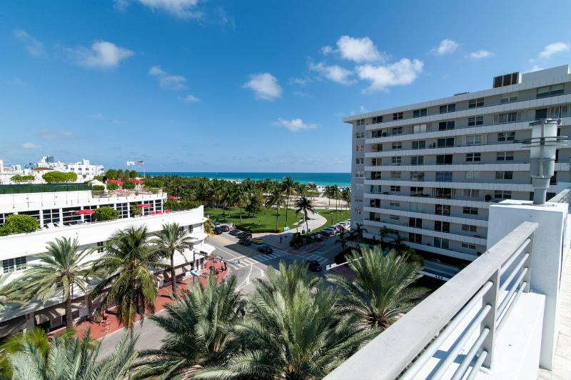 Miami South Beach Luxury Condo Vacation Rentals - Image 1 - Miami Beach - rentals