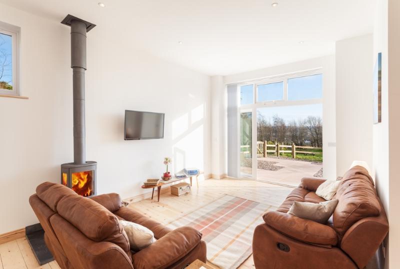 The Red Barn located in Saunton & Braunton, Devon - Image 1 - Saunton - rentals