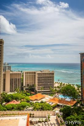 WAIKIKI BEACH LUXURY 2 bdrm, 2 full bth HI Floor - Image 1 - Honolulu - rentals