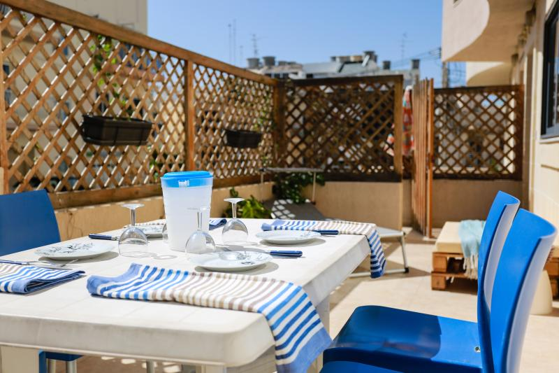 Maisonette: 5 min to Centre and Beach - Image 1 - Marsascala - rentals