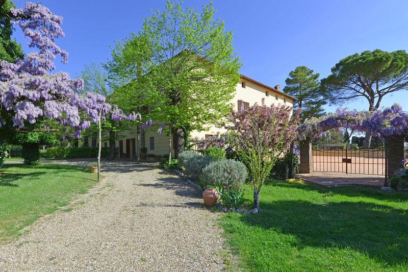 Ville Di Corsano - 91773001 - Image 1 - Ville di Corsano - rentals