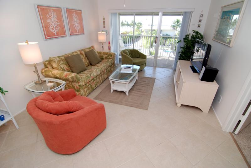 Sanibel Siesta on the Beach unit 111 - Image 1 - Sanibel Island - rentals