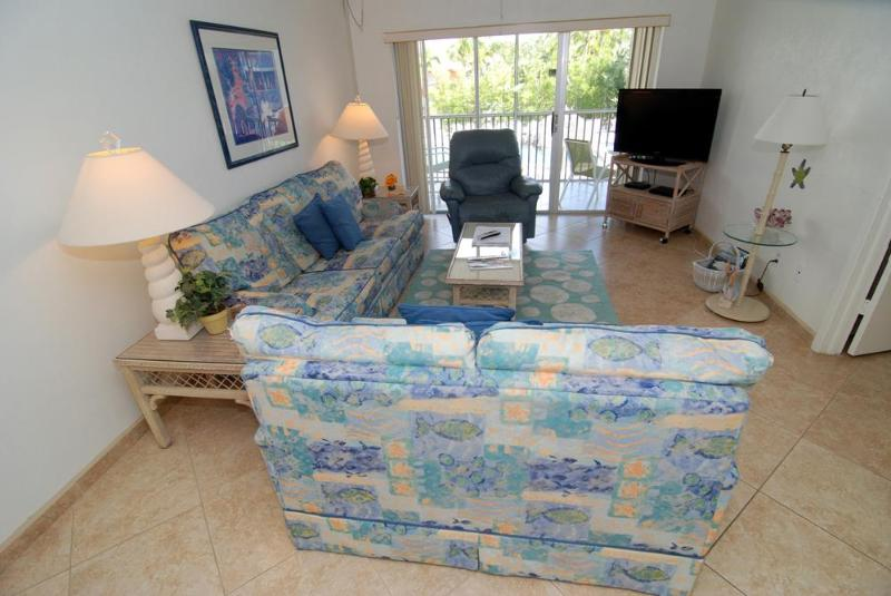 Sanibel Siesta on the Beach unit 302 - Image 1 - Sanibel Island - rentals