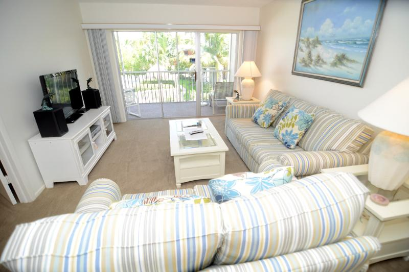 Sanibel Siesta on the Beach unit 303 - Image 1 - Sanibel Island - rentals