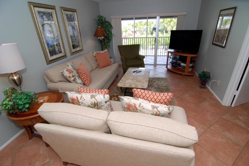 Sanibel Siesta on the Beach unit 306 - Image 1 - Sanibel Island - rentals