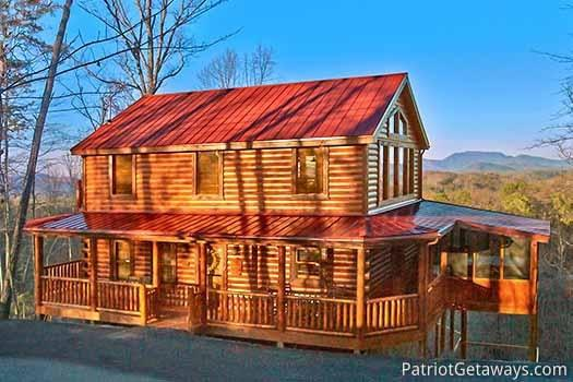 Gone To Therapy - GONE TO THERAPY - Gatlinburg - rentals