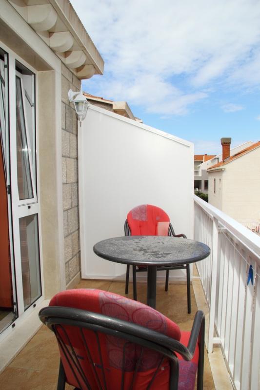SA2(2+1): terrace - 5712 SA2(2+1) - Cavtat - Cavtat - rentals