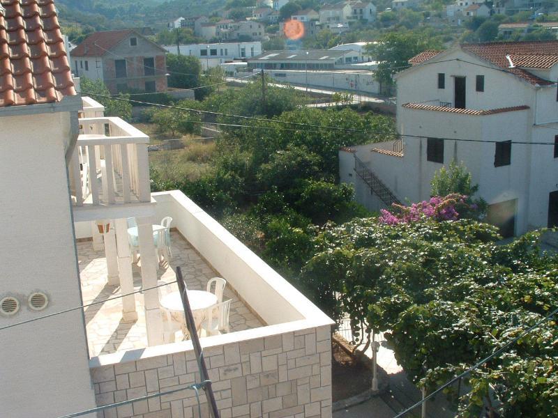 A3(2+2): view - 00901SUTI  A3(2+2) - Sutivan - Sutivan - rentals