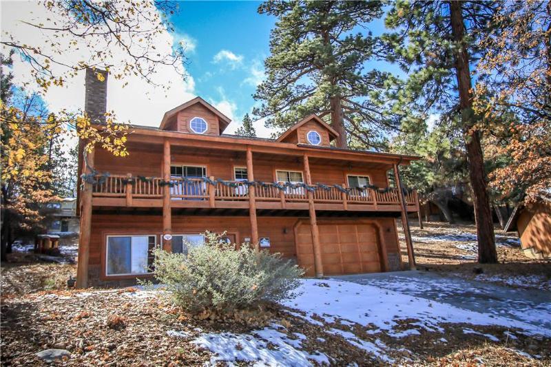 Bear Creek Lodge     #735 - Image 1 - Big Bear City - rentals
