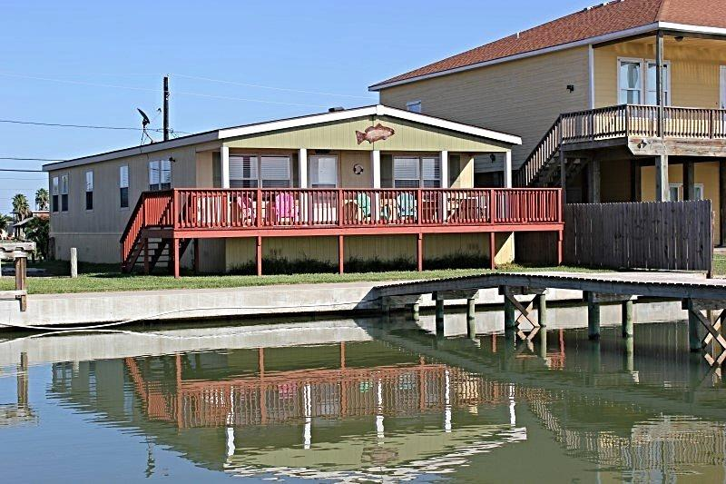 Redfish Reef - Image 1 - Rockport - rentals