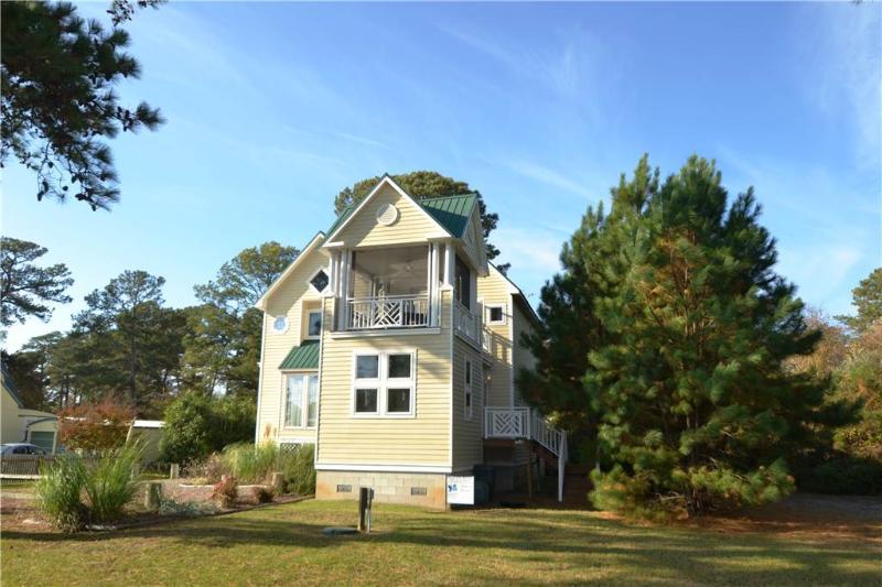 Captain's Loft - Image 1 - Chincoteague Island - rentals