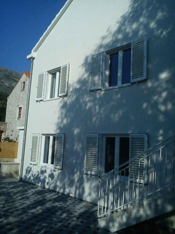 house - 01206MLIN  A1(6) - Kupari - Kupari - rentals