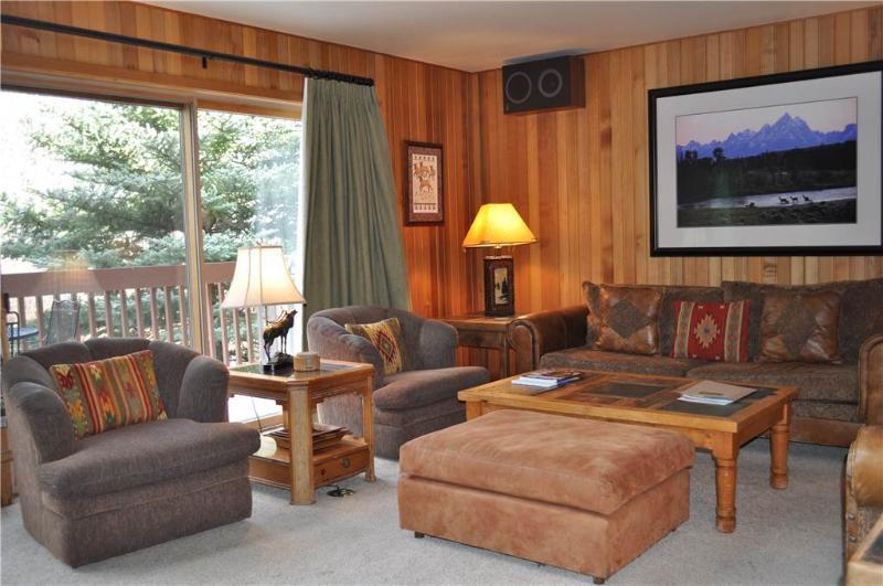 Wind River #5 - Image 1 - Teton Village - rentals