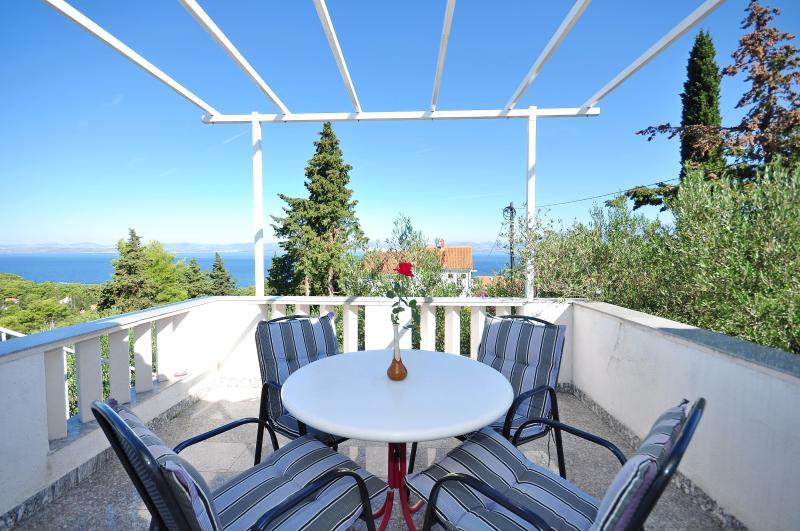 Apartments Šime - 34861-A1 - Image 1 - Sutivan - rentals