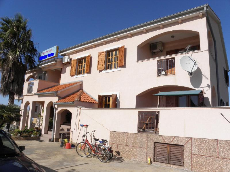 house - 2702 A4(2+2) - Privlaka - Privlaka - rentals