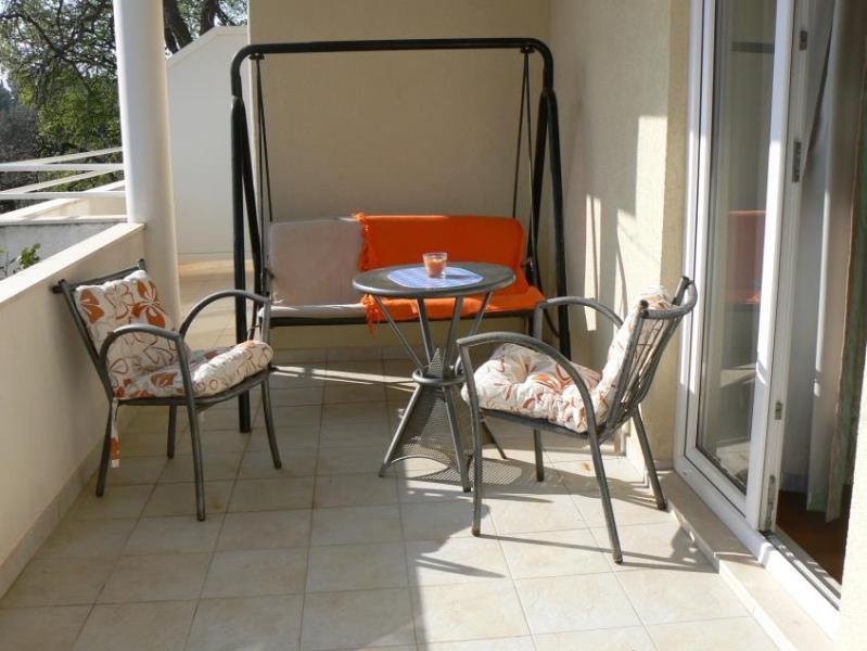 A2(4): terrace - 3111 A2(4) - Cavtat - Cavtat - rentals