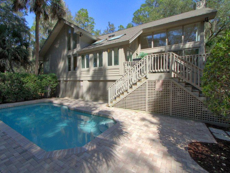 14 Green Heron - Image 1 - Sea Pines - rentals
