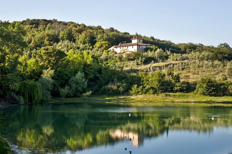 Ricavoli, Sleeps 12 - Image 1 - Florence - rentals