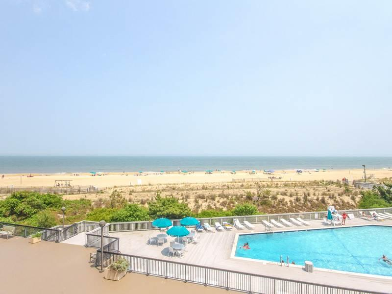 305 Harbour House - Image 1 - Bethany Beach - rentals