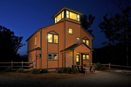 Poolside Mountain Retreat-Incredible Home - Sleeps 19 - Image 1 - United States - rentals