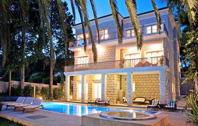 Saran Sea Villa - Image 1 - Croatia - rentals