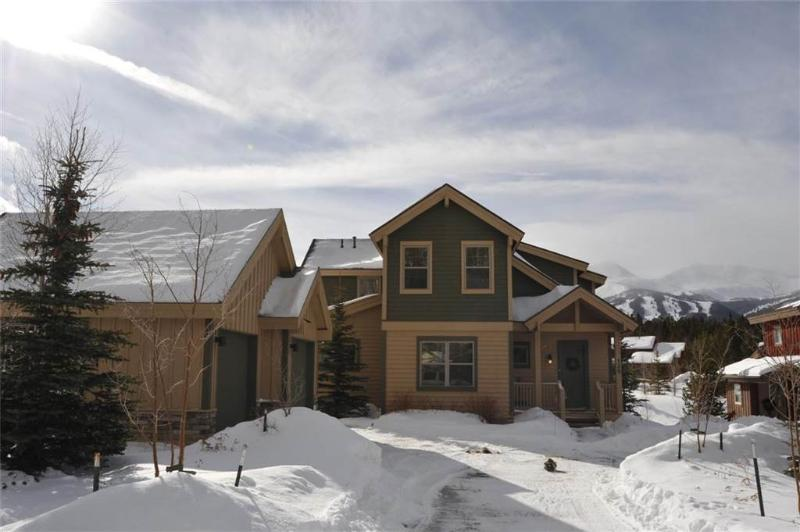 Affordable In Town 4 Bedroom Private Home - 120 Rachel Lane - Image 1 - Breckenridge - rentals