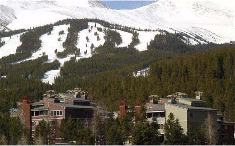 Charming In Town 2 Bedroom Condo - Ski Hill 18 - Image 1 - Breckenridge - rentals