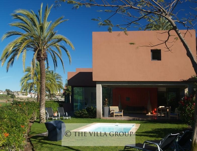 Maspalomas 3 Bedroom & 2 Bathroom House (Villa 38950) - Image 1 - Maspalomas - rentals