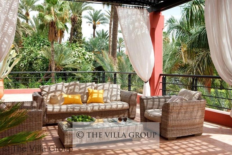- Image 1 - Marrakech - rentals