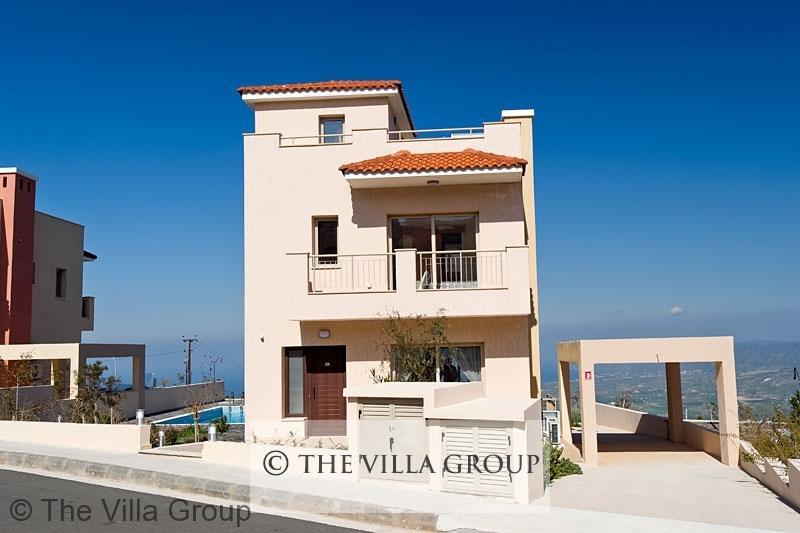 - Image 1 - Paphos - rentals