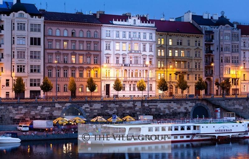 - Image 1 - Prague - rentals