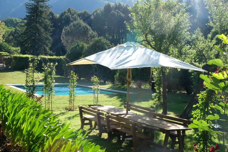 Boccelina Pool Lucca Tuscany - Lucca Villa Boccellina swimming Pool WiFi- TFR151 - Lucca - rentals