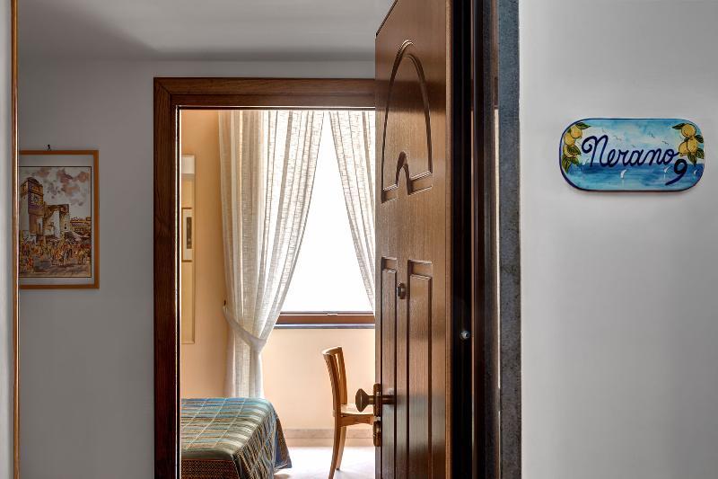 La Marinella - Nerano - Image 1 - Sant'Agnello - rentals