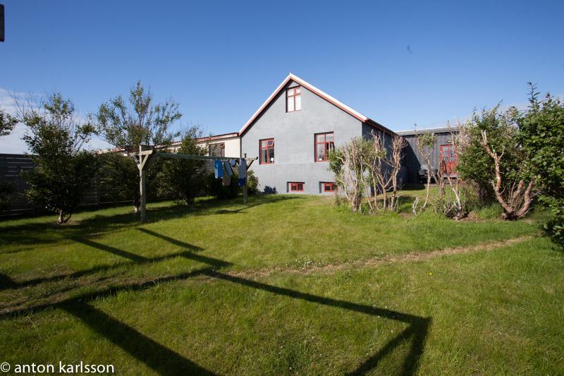 Family housing/Reykjavik/Ocean, Hlidsnes House 2 - Image 1 - Reykjavik - rentals