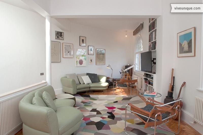 3 Bed Canal House full of character, Marylebone/ Little Venice - Image 1 - London - rentals