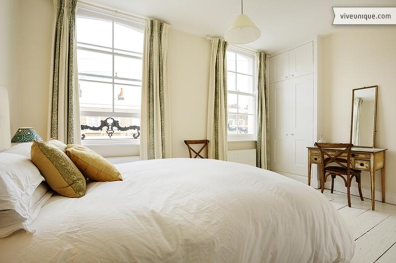 Two Bed, 2 bath Islington, on the Regents Canal - Arlington Ave - Image 1 - London - rentals