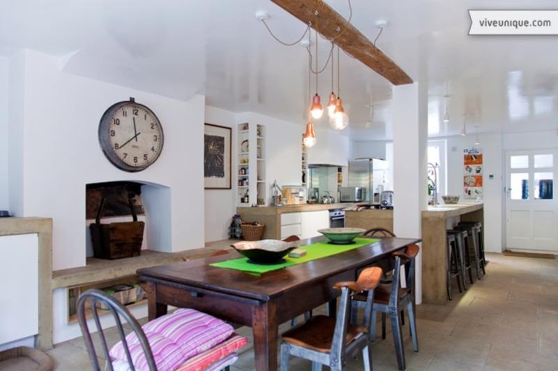Elegant 3 Bed Georgian House with Fantastic Garden, Islington - Image 1 - London - rentals