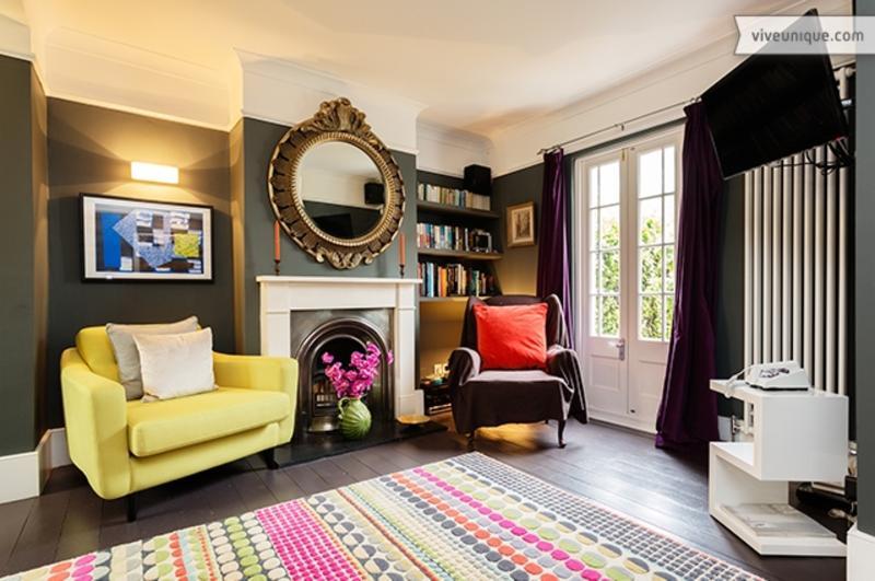 2 Bedroom - Dalling Road - Ravenscourt Park - Image 1 - London - rentals