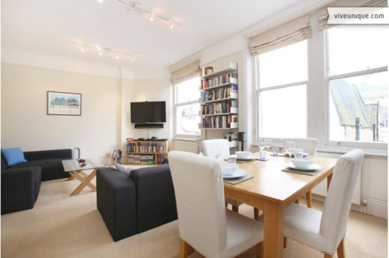 2 Bedroom in London's West End at Charing Cross Road - Image 1 - London - rentals