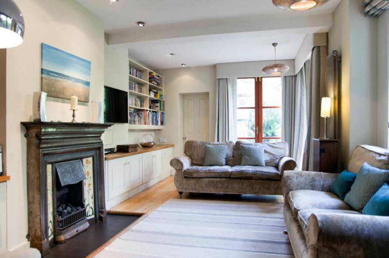 5 bedroom townhouse, Savernake Road, Hampstead - Image 1 - London - rentals