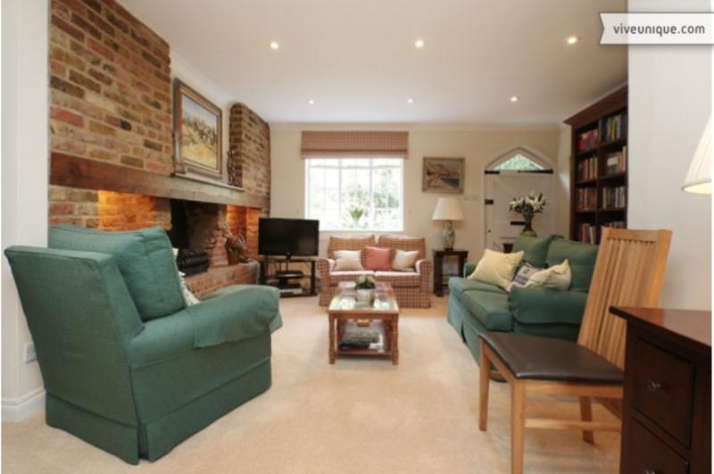 Quaint 3 bed cottage a stone's throw from Wimbledon Village - Image 1 - London - rentals