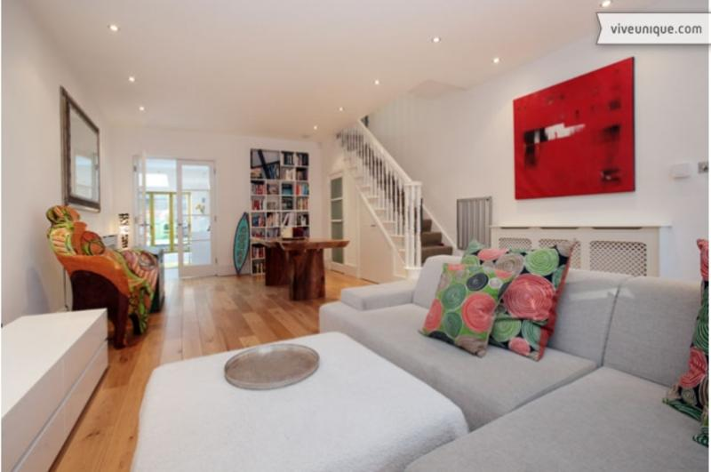 Family-friendly 3 bed in Wandsworth - Image 1 - London - rentals