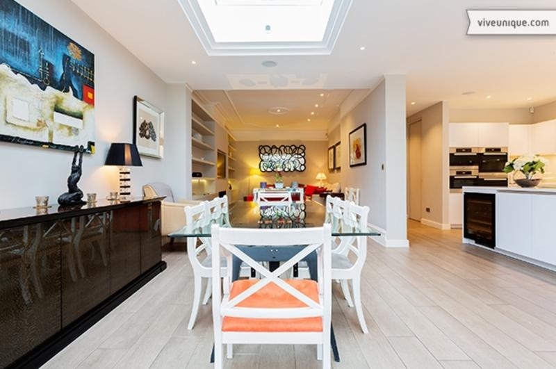 Gorgeous family home in Clapham, Rodenhurst Road - Image 1 - London - rentals