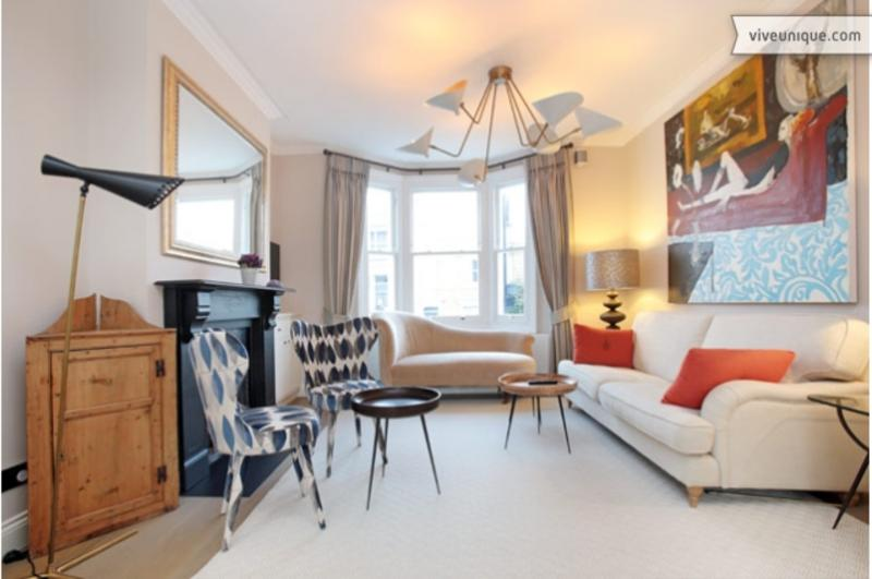 4 bed family house on Broadhinton Rd, Clapham - Image 1 - London - rentals