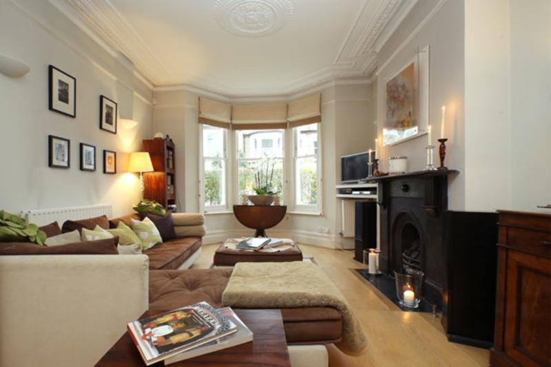 4 Bedroom Townhouse, Marmion Road, Clapham - Image 1 - London - rentals