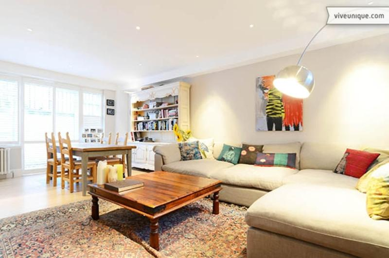 2 bed, 2 bath apartment on Stanhope Terrace, Paddington - Image 1 - London - rentals