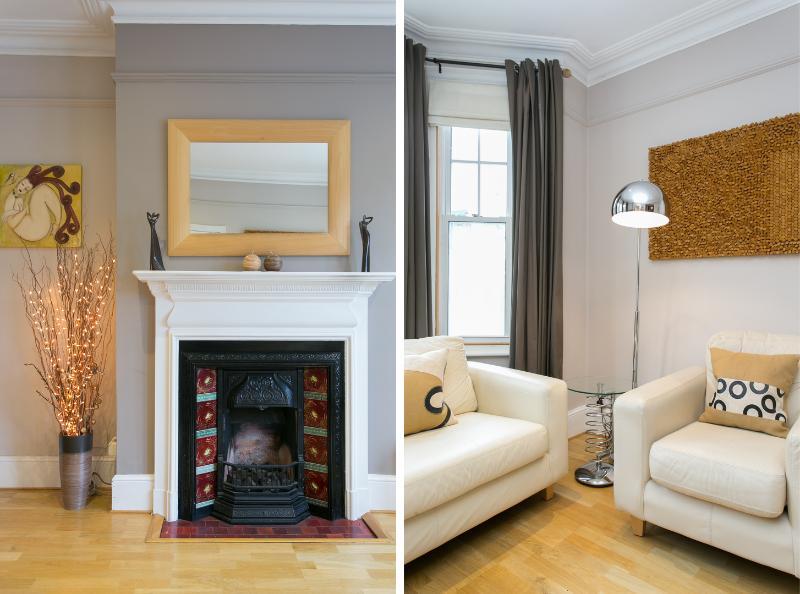 Wonderful 4 bed family home, Bangalore Street, Putney - Image 1 - London - rentals