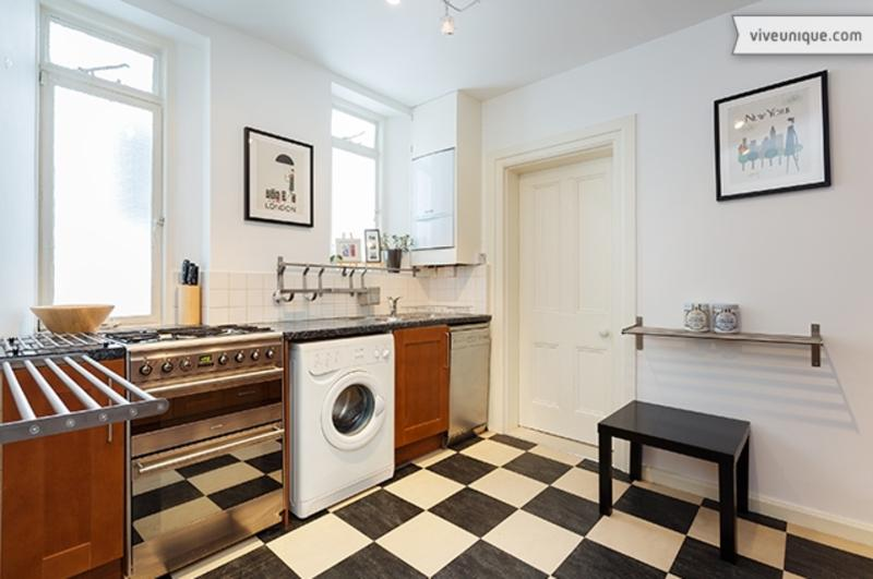 2 bed apartment on Transept St near Hyde Park, Marylebone - Image 1 - London - rentals